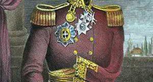 Генри Сомерсет Реглан