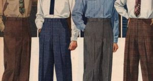 История рубашки