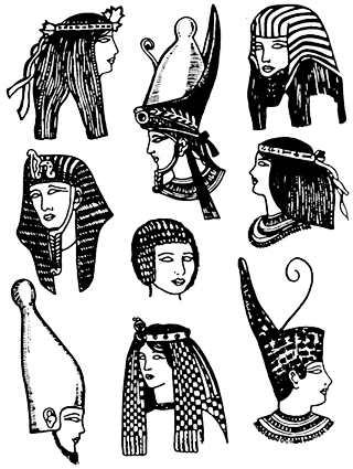 История шляпы
