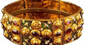 Железной короны Константина I