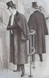 История пальто