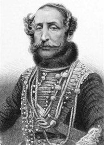 Генерал Джеймс Кардиган