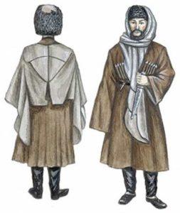 История башлыка