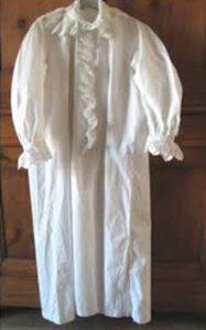 История пижамы