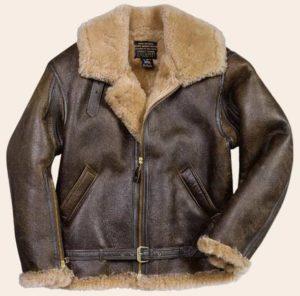 История куртки