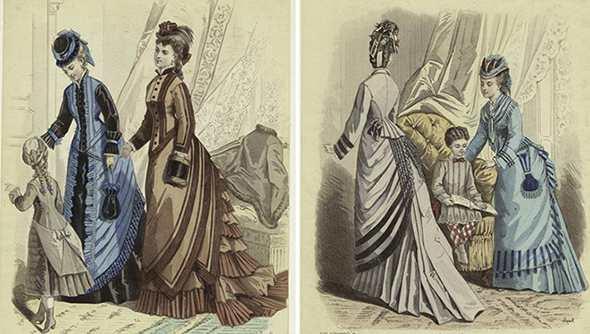 История косметички