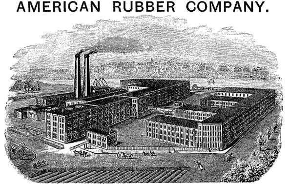 U.S. Rubber Company