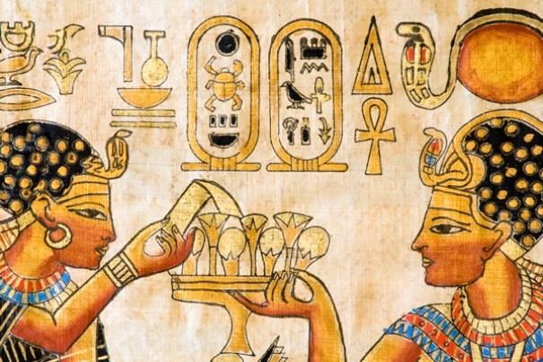 Косметология - история и современность