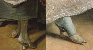 История появления туфель
